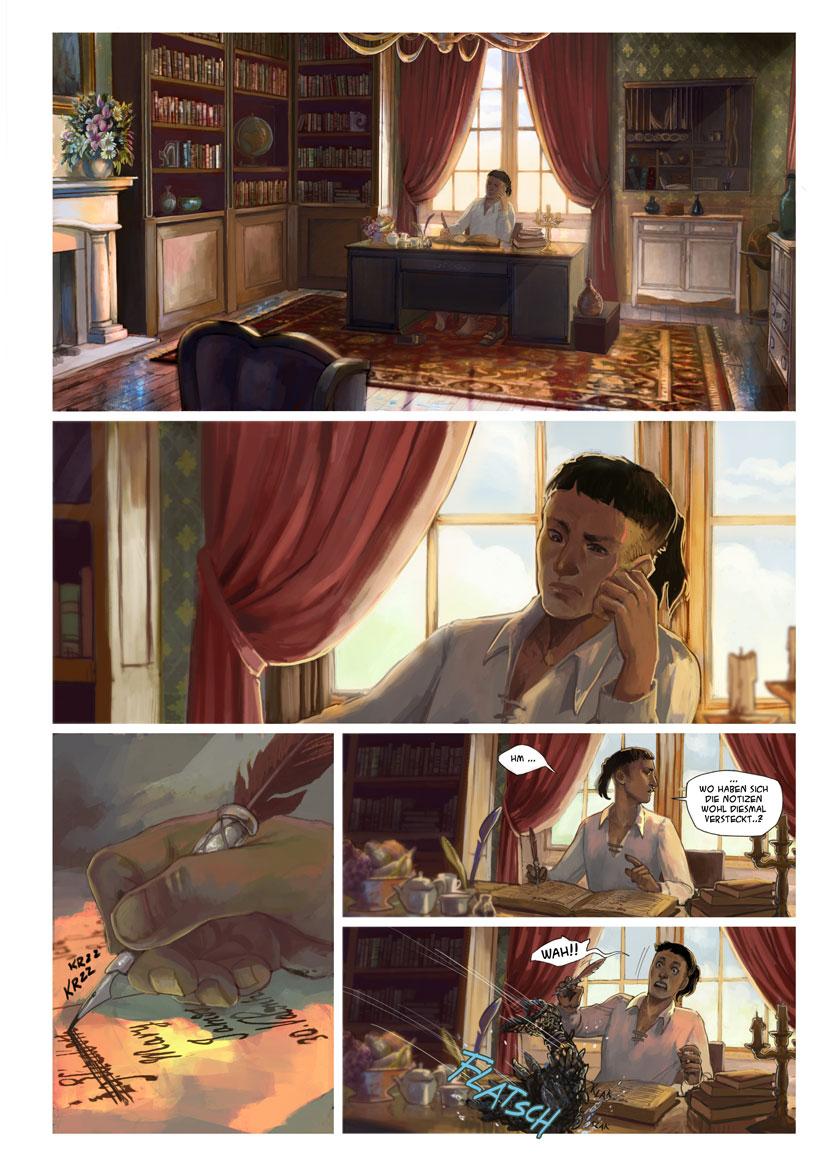Kapitel 1 – Seite 1